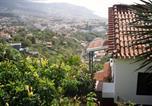 Location vacances Câmara de Lobos - Vivenda Santo Antonio-2