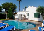 Villages vacances es Mercadal - Holiday Park Ciutadella 2510-4