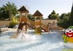 Camping Chauzon - Camping Les Coudoulets-3
