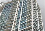 Location vacances Panamá - Boutique Apartments Avenida Balboa-1