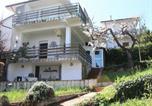 Location vacances Numana - Holiday home Villa Bella-4
