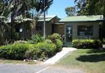 Location vacances Rockhampton - Gumnut Glen Cabins-3