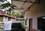 Location vacances Jerantut - 829 Guest House-2