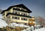 Location vacances Rennweg am Katschberg - Ferienhaus Ramsbacher-1