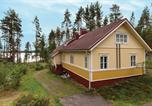 Location vacances Savonlinna - Holiday Home Sf-58700 Sulkava with Fireplace 05-1