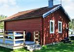 Location vacances Leksand - Holiday Home Fjärdgattu-2
