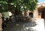 Location vacances Santa Gertrudis de Fruitera - Casa Corazon Ibiza-3