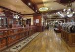 Hôtel North Las Vegas - Main Street Station Casino Brewery and Hotel-1