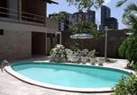 Hôtel Cabedelo - Manaira Hostel-1