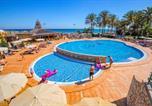 Hôtel Costa Calma - Sbh Costa Calma Beach Resort Hotel-3