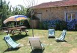 Location vacances Cheminas - Gîte Les Blaches-4