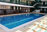 Hôtel Murrells Inlet - El Dorado-4