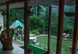 Hôtel Mandi - Parvati Kuteer-3