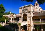Villages vacances Malang - Vanda Gardenia Hotel & Resort-1