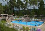Camping Ribes - Camping Bois Simonet-1