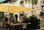 Location vacances Bertogne - Les Etables-1