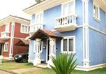 Location vacances Saligao - Goa Rentals 3bhk Duplex Luxury Villa in Calangute-4
