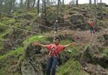Camping Nainital - Camp Kalsi-3