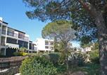 Location vacances  Aude - Holiday home Les Eaux Vives V Saint Pierre La Mer-1