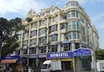 Hôtel Tanjong Bungah - Burmahtel-1