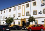 Location vacances Fernán-Núñez - Apartamento Mezquita Guadalquivir-2