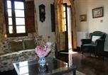 Hôtel Villafranca del Bierzo - Albergue Camino y Leyenda-4
