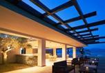 Hôtel Συμπολιτεια - Long Beach Hotel & Resort