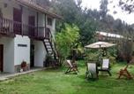 Location vacances Huancayo - Hacienda Hotel La Anunciada-1