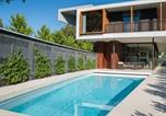 Location vacances Glen Waverley - Tranquility - A Luxico Holiday Home-4