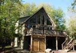 Location vacances Jim Thorpe - Acorn House-2