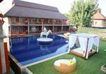 Hôtel Su Thep - The Chaya Resort and Spa-1