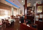 Hôtel Mollafenari - Arife Sultan Hotel-4