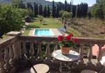 Location vacances Spigno Monferrato - Villa Mombaldone-2