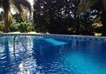 Location vacances Ramallo - Nuestro Refugio-3