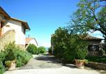 Location vacances Cinigiano - Holiday home Combinagri-3