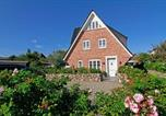Location vacances Wenningstedt-Braderup (Sylt) - Seaside-1