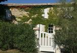 Location vacances Aimargues - Domaine De Chaberton Maison Les Rizierres-2