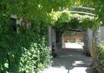 Camping avec Piscine Montagnac-Montpezat - Domaine du Petit Arlane-3