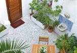 Location vacances Trapani - Calvino Appartamenti-1