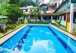 Location vacances Kalutara - J H Hotel-1