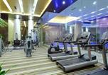 Hôtel Quanzhou - Fliport Hotel Jinjiang Shiji-3