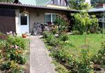 Location vacances Loddin - Ferienhaus Koelpinsee Use 2221-1