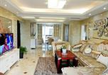 Location vacances Zhangjiajie - Zuimei Zhangjiajie Summer Inn- Tianmen Mountain Huatian City-2