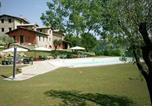 Location vacances San Severino Marche - Holiday home Casa Del Borgo-3