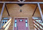 Location vacances Maggie Valley - White Oak Lodge & Resort Cabin #210-2