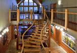 Location vacances Fernie - Elk View Lodge-1
