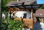 Location vacances Oberkirch - Obsthof Vogthof-3