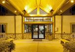 Hôtel Cody - Cody Legacy Inn & Suites-1