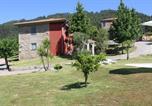 Location vacances Amares - Casa Santiago Da Geira-1