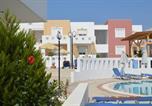 Location vacances Gennadi - Gennadi Gardens Apartments & Villas-2